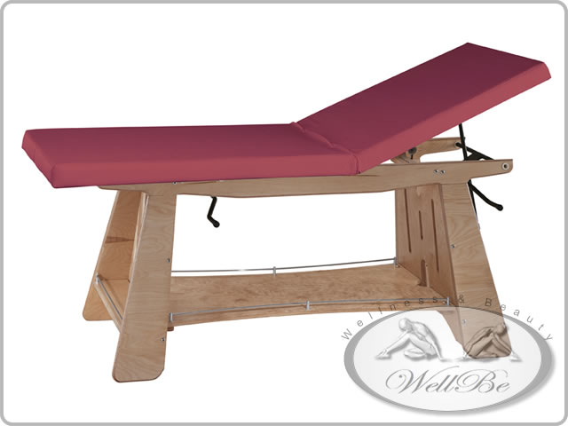 Lettino Massaggio In Legno.Lettino Per Massaggi Vendita On Line Vasto Assortimento Di